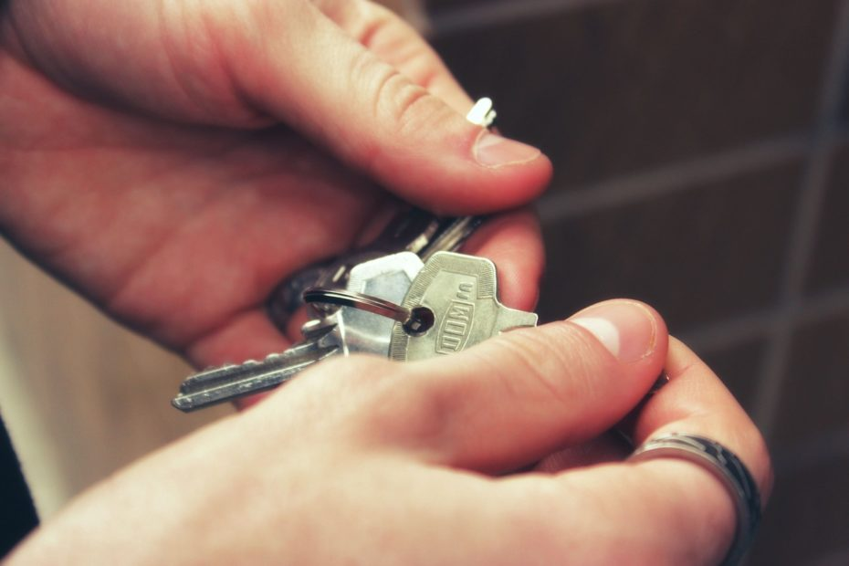 sécurité un contrat de location